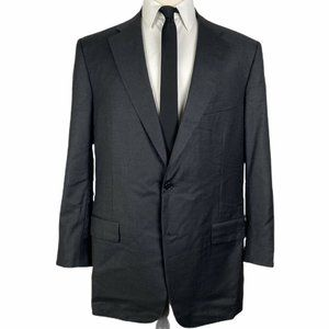 Brooks Brothers 1818 Golden Fleece Sport Coat 44L
